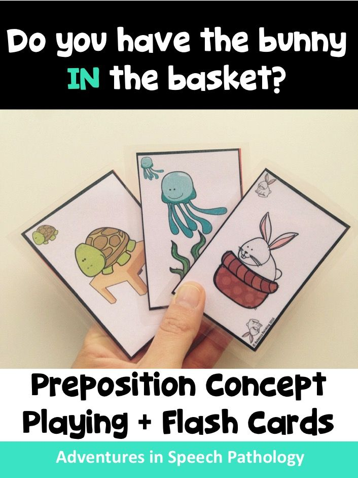 The EASY way to teach 16 core prepositions.