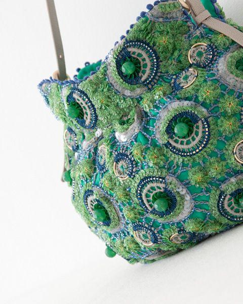JAMIN PUECH ANITA bag
