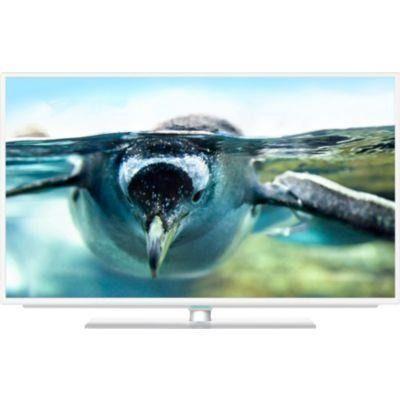 """TV écran plat LED 40"""" GRUNDIG 40VLE7321WL 200Hz PPR Smart TV  Unique- Vue 1"""