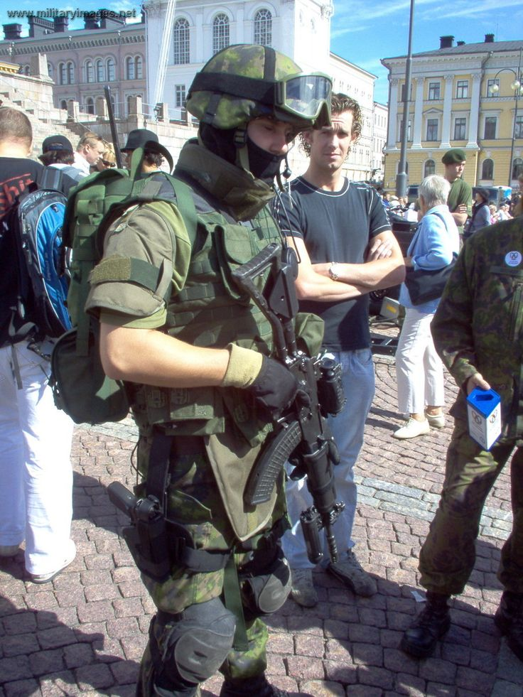 Finland Army   Finnish Army Gear - Military Photos Images Pictures Discussion