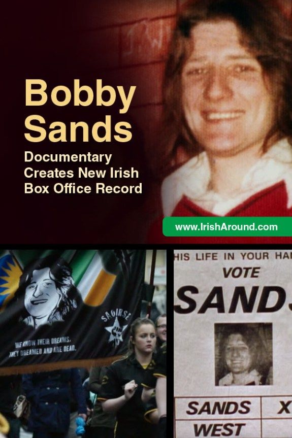 Bobby Sands documentary
