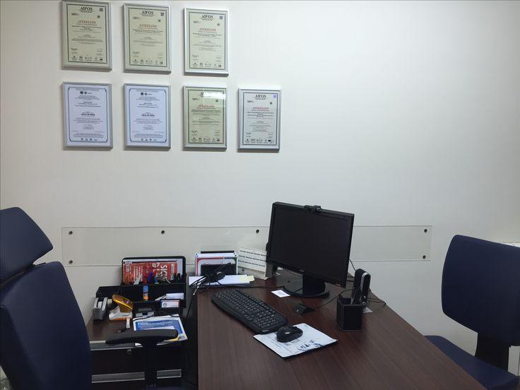 Ufficio titolare della QUASAM: Lucia De Rosa