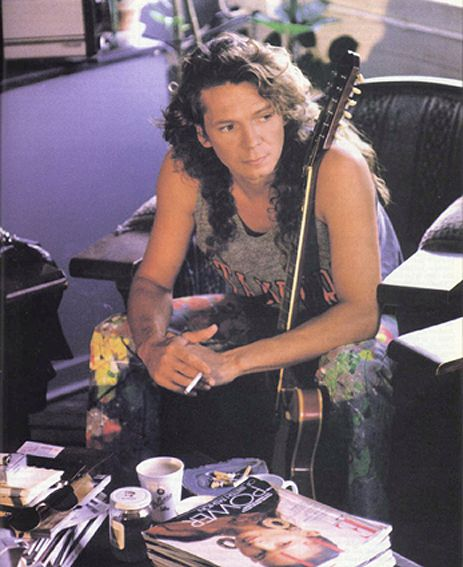 Icehouse and Iva Davies Official Website - 1989 - 1992 (Code Blue Era)