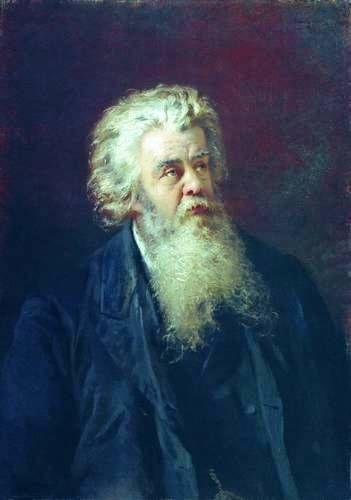 Вяземский Павел Петрович .князь (1820-1888)