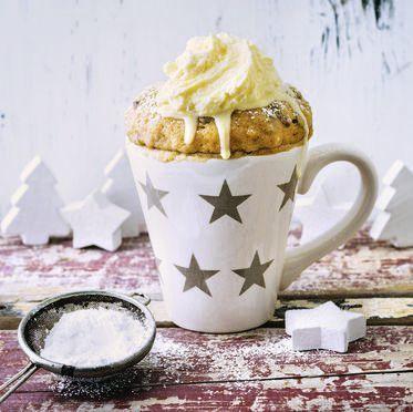 White Christmas Rezept | Küchengötter