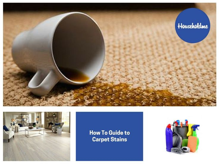 How To Guide to Carpet Stains  #carpetstains #carpet #carpetcleaning #cleaningtips #guide #rugs