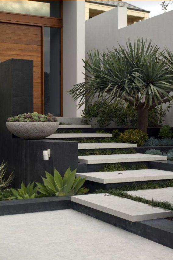 Planting ideas, Perth