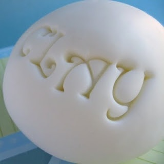Not really Polymer Clay but I still want to try this.  - The best tut I have seen for this Cold Porcelain Clay from http://roseybarn.blogspot.com/2009_11_01_archive.html