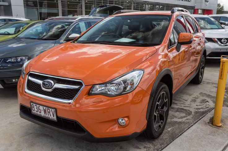 Buy used Subaru XV 2.0i-S 2011 car online at Keema Cars - Book your test drive & buying a used car model Subaru XV 2.0i-S 2011 at Keema Cars or Keema Automotive Group. VIN: JF1GP7KA3CG003974, Price: $22277, Colour: Orange, KM: 65432. Come and visit our family owned car showroom in Brisbane.