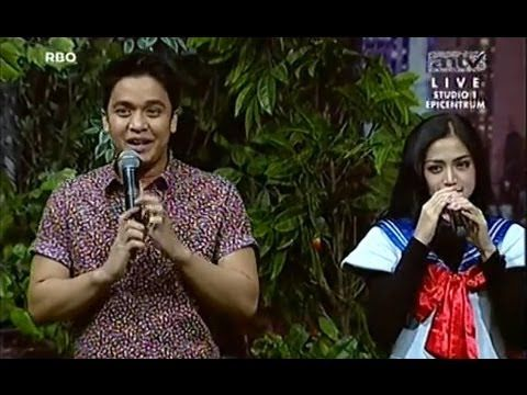 Pesbukers 19 Januari 2014 Part 5 - Nikita Mirzani & Irwansyah (+playlist)