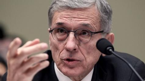 Subsidized Broadband: FCC Chairman Plans to Expand 'Obama Phone' Program to Internet  5/29/15