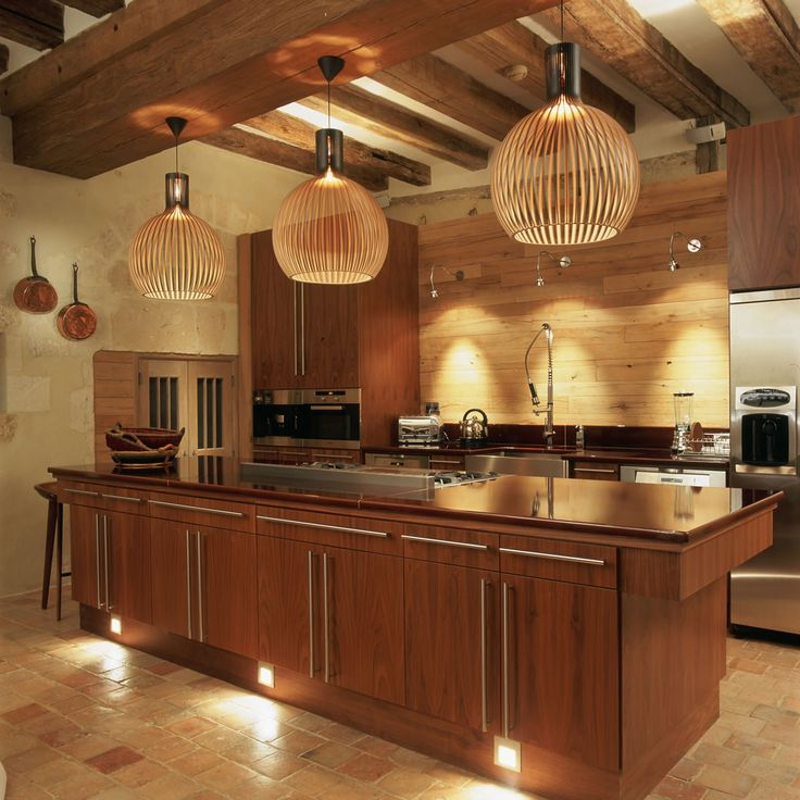 95 Best Kitchen Lighting Images On Pinterest
