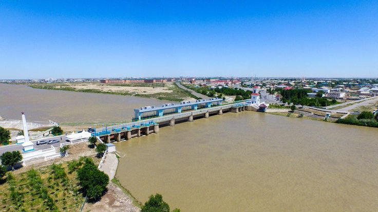 Bakytzhan Sagintayev was informed about measures being taken to increase the area of irrigated agricultural land in Kyzylorda region  The first object of the working visit of the Prime Minister of the Republic of Kazakhstan Bakytzhan Sagintayev to the Kyzylorda Region was a hydrotechnical facility on the Syr Darya River, which allows to accumulate water during the flood period and provide irrigation for agricultural land.
