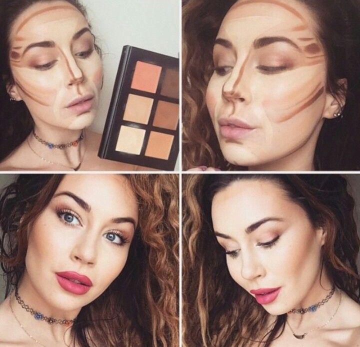 25+ best ideas about Anastasia cream contour on Pinterest