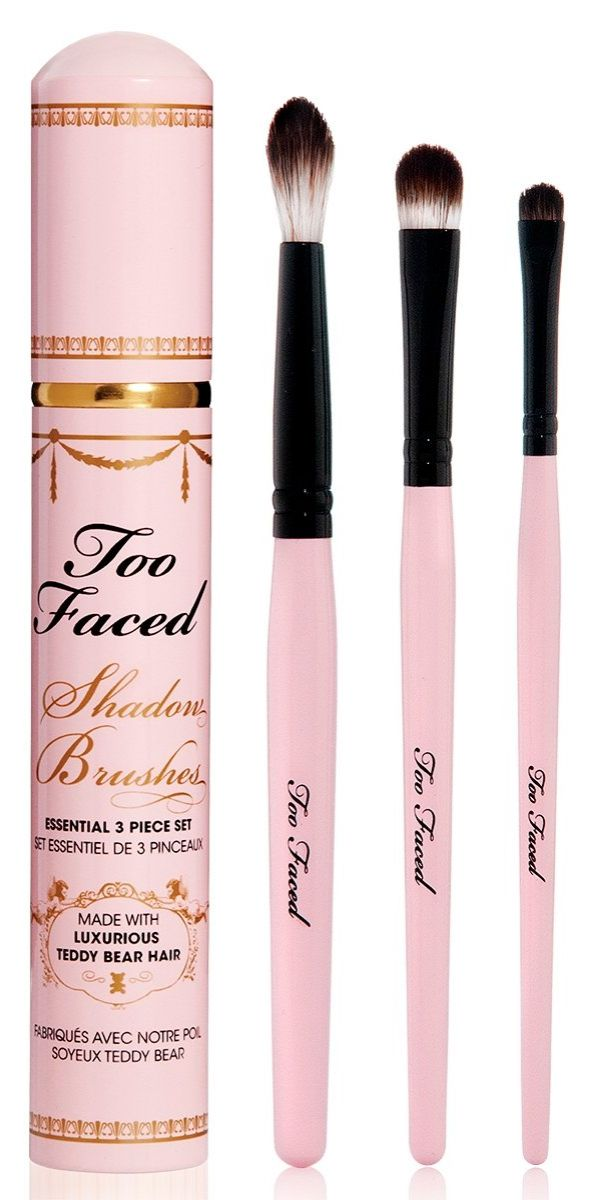 The perfect stocking stuffer for the ladies in your life from @Too Faced Cosmetics!