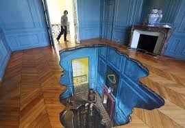 how amazing would this floor be!