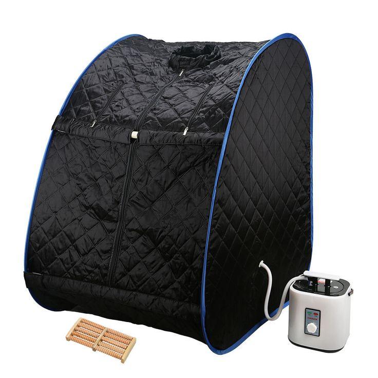 portable infrared sauna weight loss