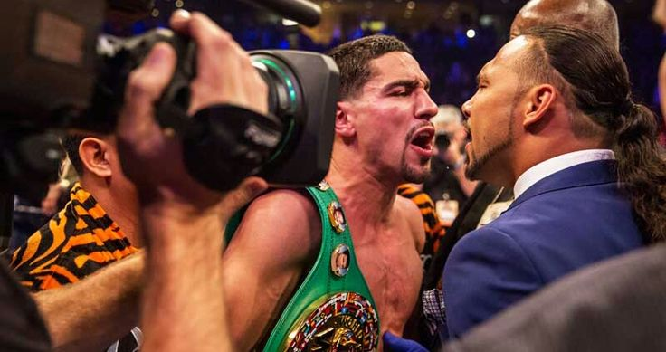 On March 4, 2017, WBA champion Keith Thurman is scheduled to battle with WBC champion Danny Garcia for the unified welterweight title in Brooklyn, New York.