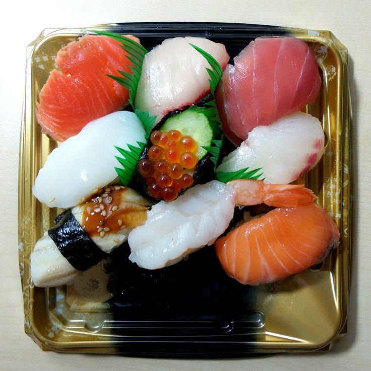 https://flic.kr/p/z7YEeB | #japan #sushi