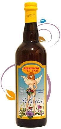 Birrificio Le Fate - Birra Silesia, Birra doppio malto - #Comunanza (AP) #birra #beer