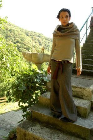 lo spaventapasseri: autumn/winter 2005/06