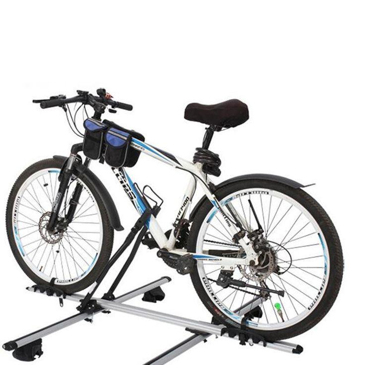 Mountain Bicycle Bicicleta Universal Roof Racks Bicycle