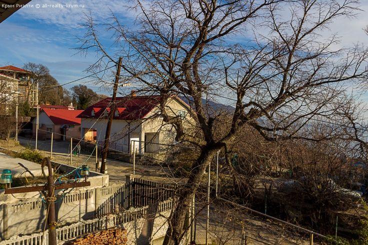 Россия, Крым, Ялта, Ай-Даниль. продам дом на южном берегу Крыма. Цена: $350000