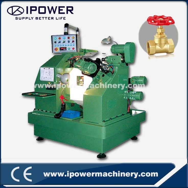 Gas valve rotary transfer machines can generally cope with