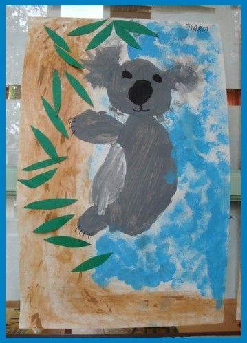 Mon petit koala
