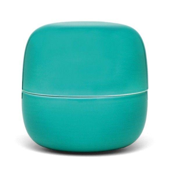Bellino Storage Jar Green Medium