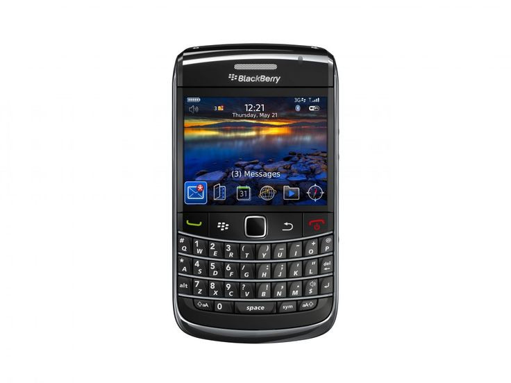 BlackBerry touchscreen/QWERTY combo outed   RIM looks set to release a touchscreen and QWERTY combo phone into its BlackBerry family soon. Buying advice from the leading technology site