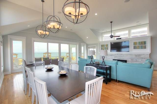 Virginia Dare - Nags Head Vacation Rentals - Resort Realty of the Outer Banks
