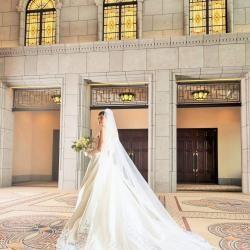 霞ヶ関のおすすめスポット 霞山会館 歴史を感じる建物で結婚式が挙げられる。