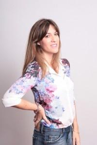 Angie Díaz, Delegada Eco Fashion Latam ARGENTINA