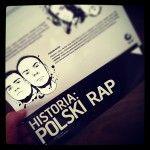 Historia: polski rap (infografika: Andrzej Cała i Dominik Bułka) | klub.fm – Klub Zdobywców Biletów