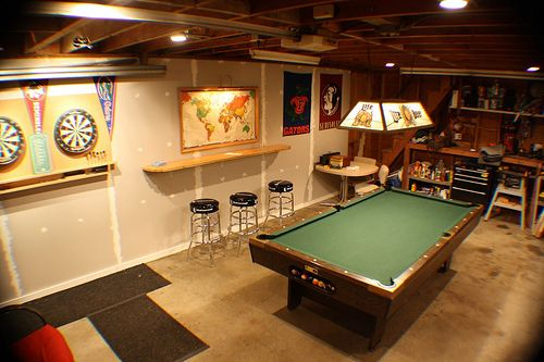 Man Cave Craft Eats Aisle : Best images about wall mounted bar on pinterest