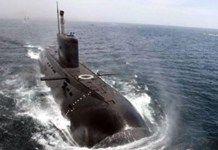 """Kapal Selam """"Fateh"""" Buatan Iran Akan Segera Beroperasi"""