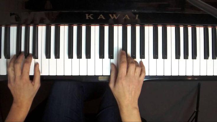 #31# La panthere rose, Henri Mancini, piano