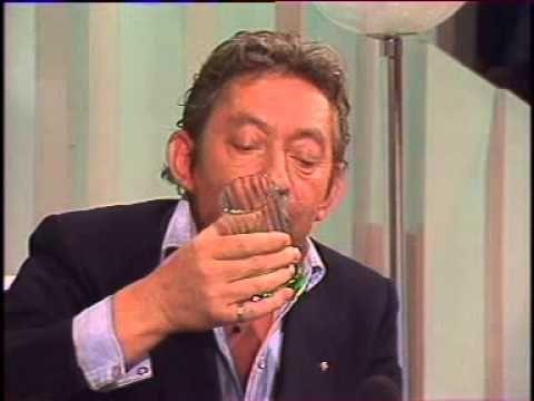 Serge Gainsbourg, « Le jeu de la vérité » (7 juin 1985)