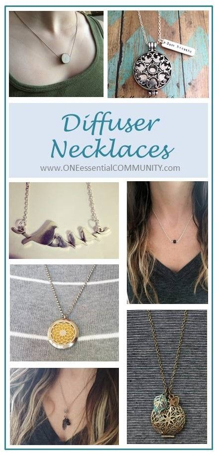 LOVE these essential oil diffuser necklaces + diffuser necklace recipes for energy blend, relaxation/calming blend, and uplifting/mood brightener blend!!