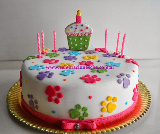 Tortas Infantiles | Celebraciones Diseño Dulce