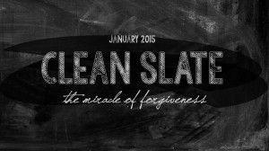 clean slate sermon - Google Search