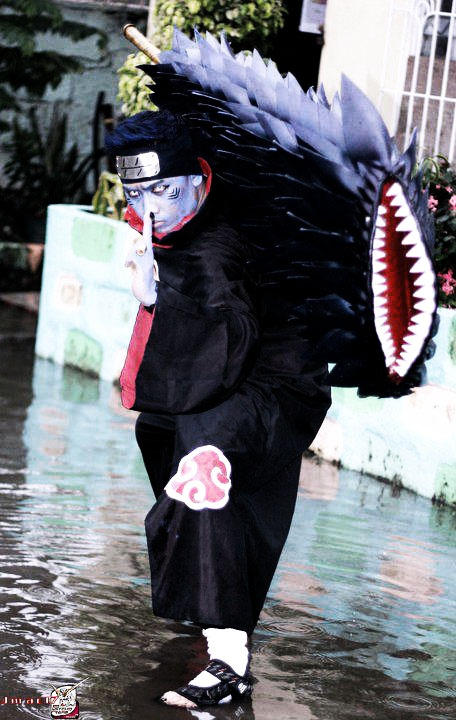 Kisame Naruto As Always Not A Fan If The Show But CosplayAnime