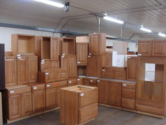 Schrock Cabinet Outlet Illionois