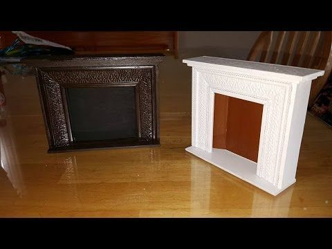Pin By Ag76 On Miniature Fireplace
