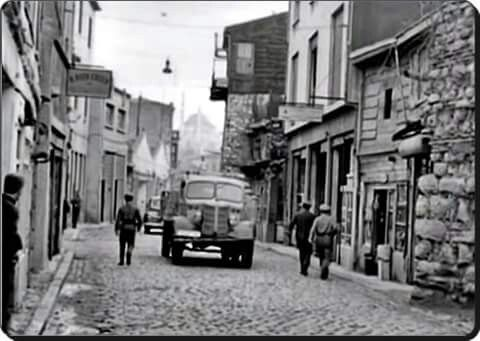 1960 Cibali