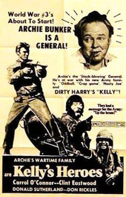 kelly's heroes oddball quotes - Google Search