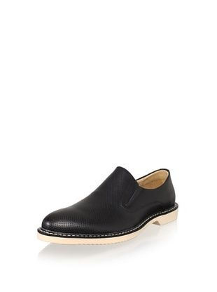 65% OFF Joseph Abboud Men's Evan Loafer (Black)