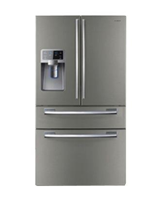 Refrigerador 28' Acero Inoxidable,Samsung - El Palacio de Hierro
