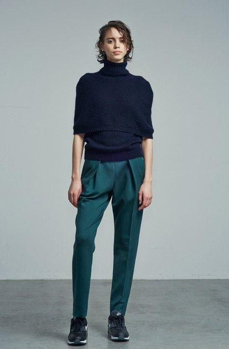 ジョン ローレンス サリバン(JOHN LAWRENCE SULLIVAN) 2014-15年秋冬コレクション Gallery2 - ファッションプレス